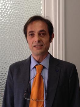 Jorge Mentor