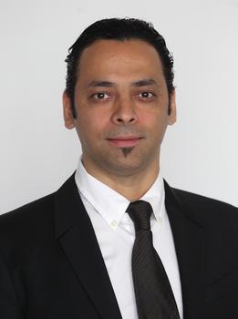 Kamel Mougari